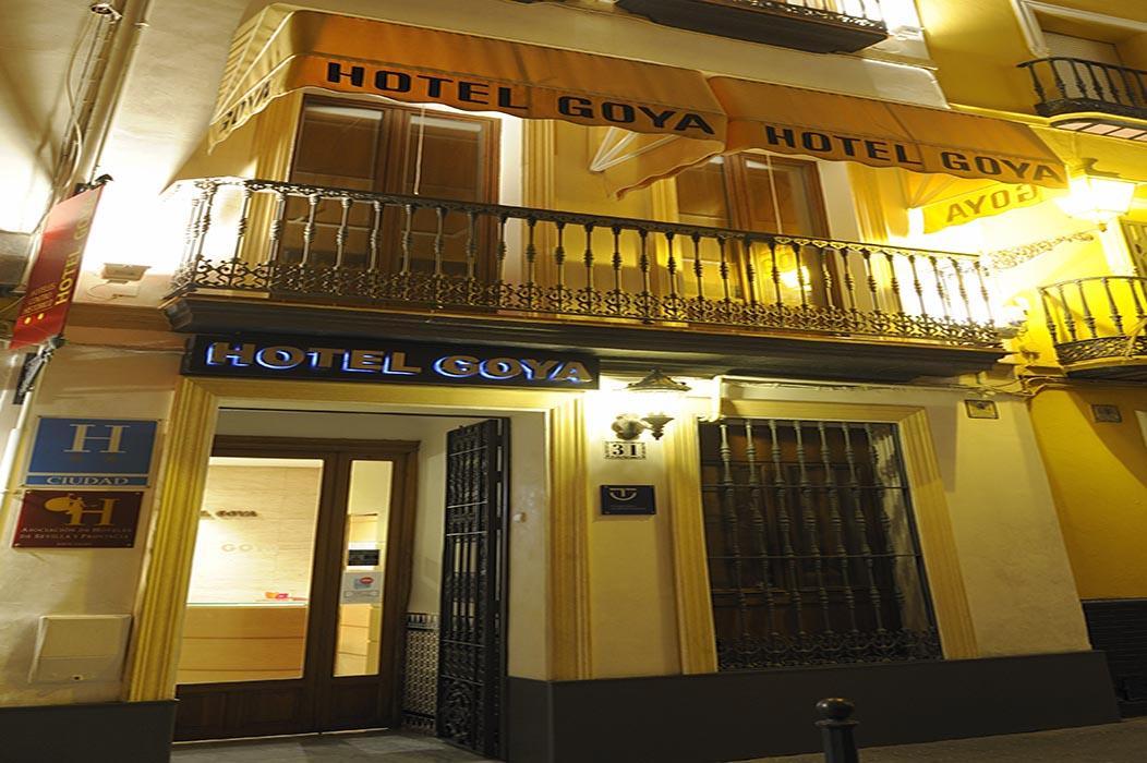 HOTEL GOYA prueba2